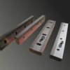 Inlaid Shear Blades-2