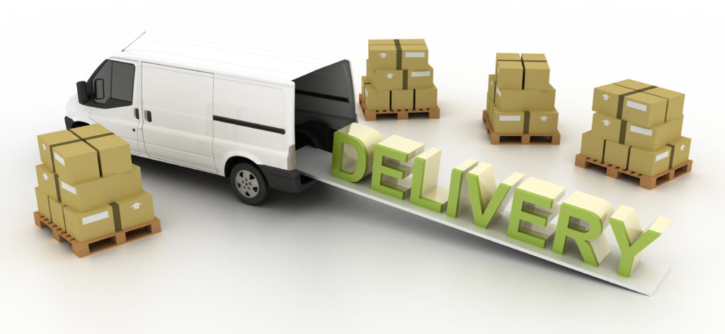 On Time Deliveries